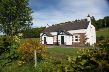 Synton Mains Cottages
